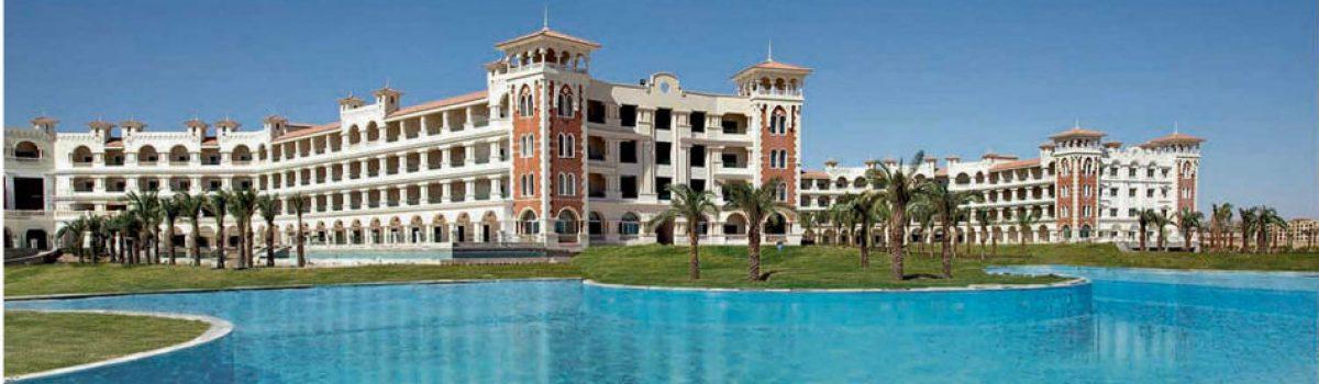 Baron Palace Resort Sahl Hasheesh 5++* Premium