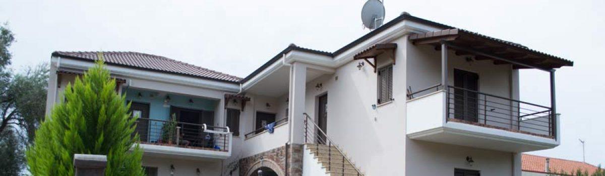 Vila Armoniades