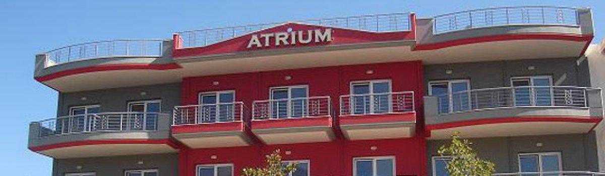 Apart / Hotel Atrium