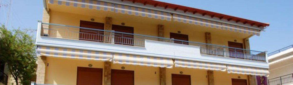 Vila Gorgones