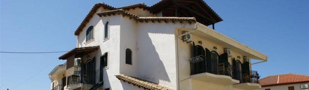Vila Porto Sivota