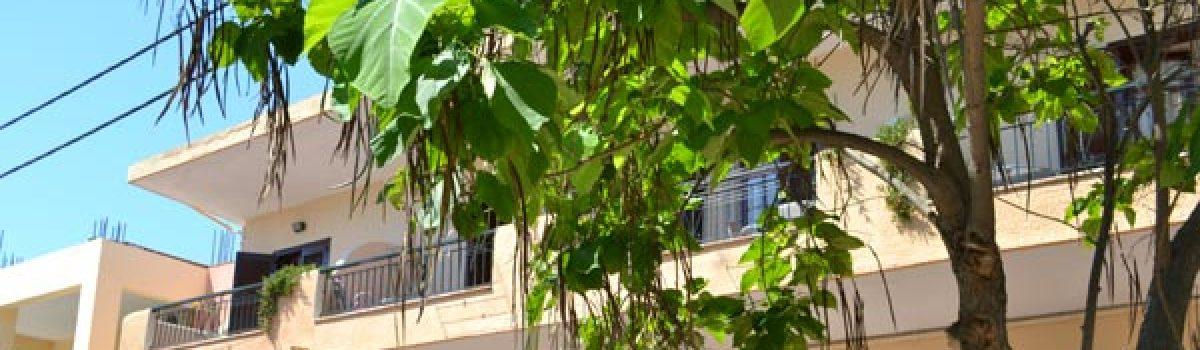 Vila Prodromos