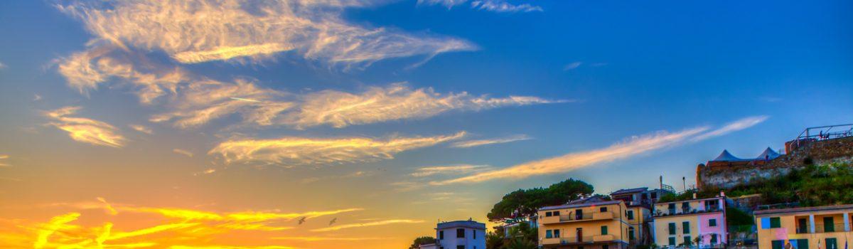 Cinque Terre, Đenova, San Remo – 2 i 3 noćenja