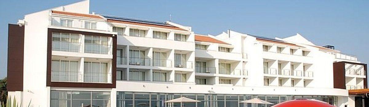 Hotel Otrant Beach 4*