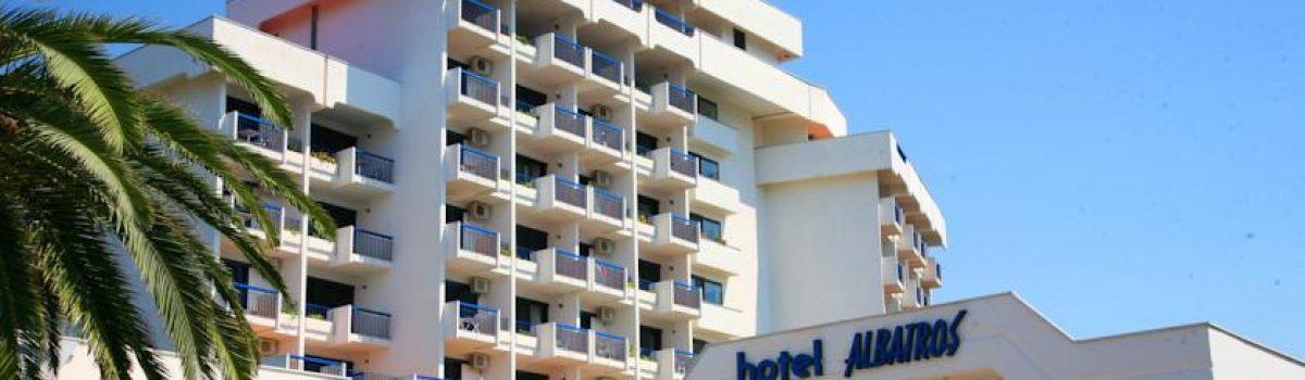 Hotel Albatros 2*