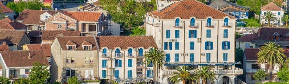 Hotel Palma 4*