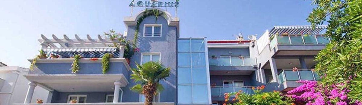 Hotel Aquarius 3*