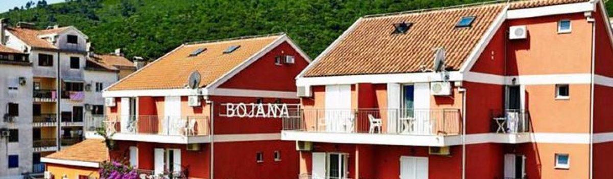 Vila Bojana 3*