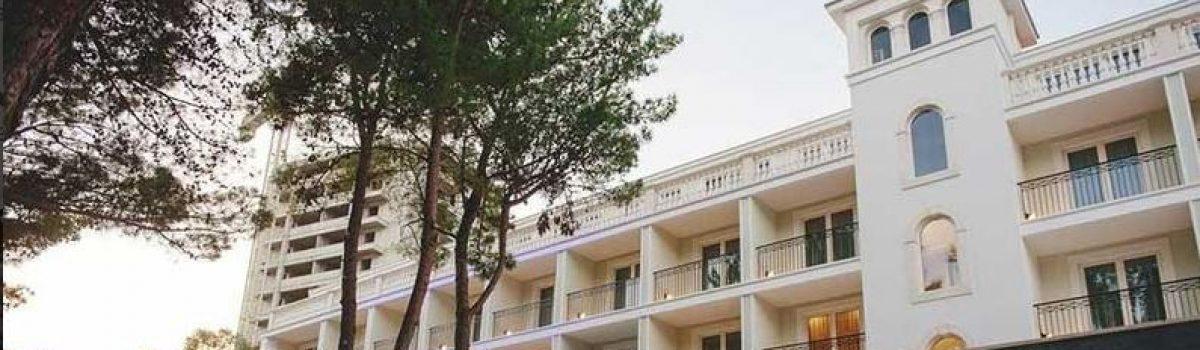 Hotel Budva 4*