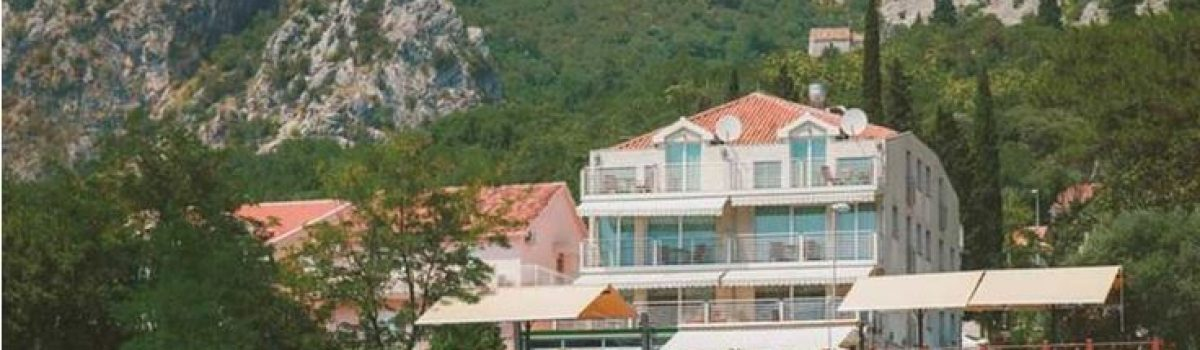 Hotel Casa Del Mare Amfora 4*