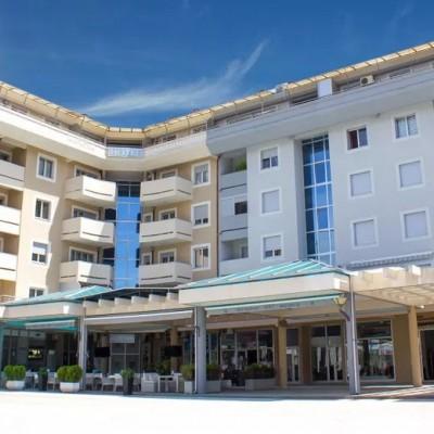 Hotel Magnolija Tivat