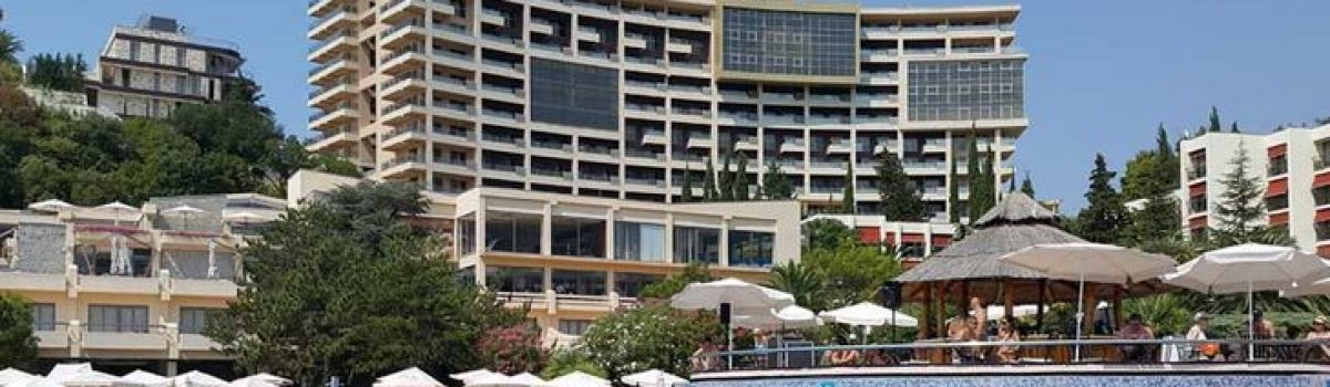 Hotel Iberostar Bellevue 4*