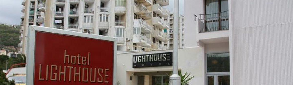Hotel Lighthouse 2*