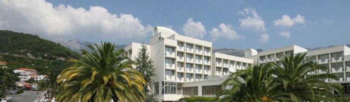 Hotel Mediteran 4*