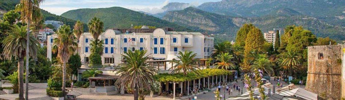 Hotel Mogren 3*