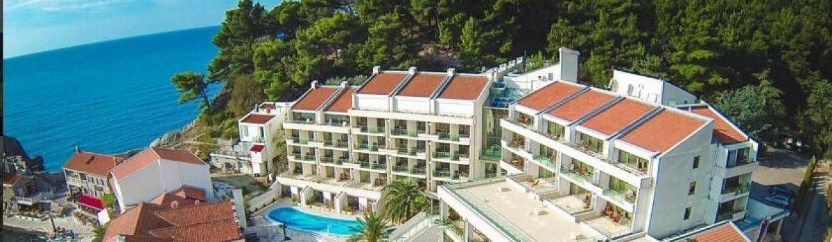 Hotel Monte Casa 4*