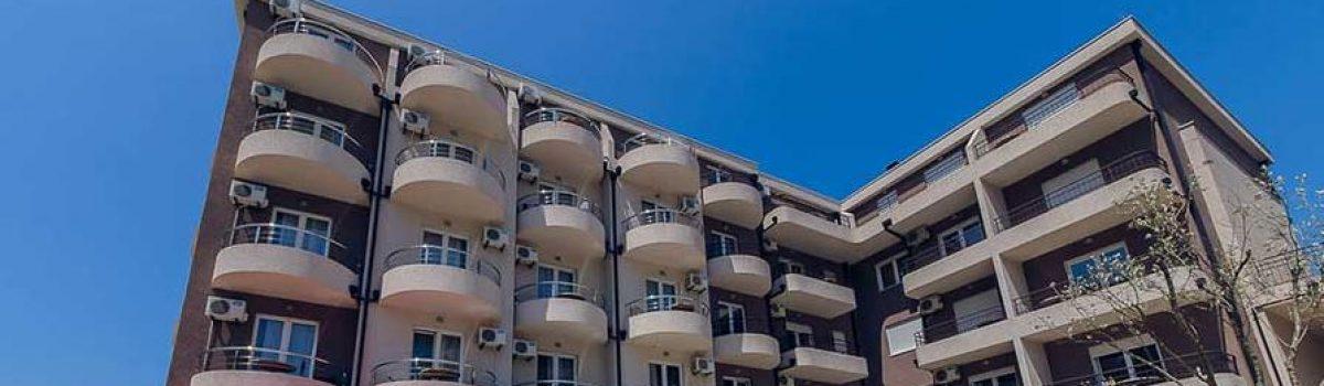 Hotel Novi 3*