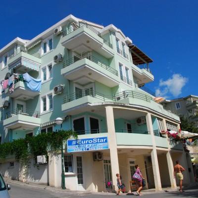 Hotel Obala Zelena