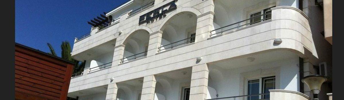 Hotel Perla 4*