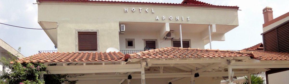 Apart / hotel Adonis