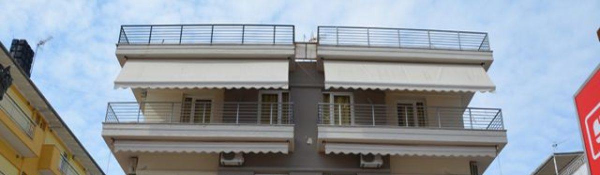 Apart / hotel Marina