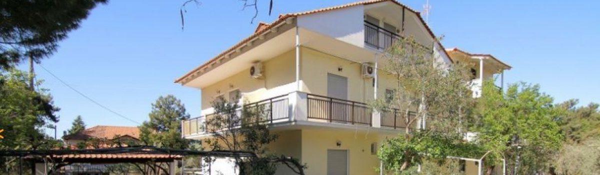 Vila Sofi House – Pefkari
