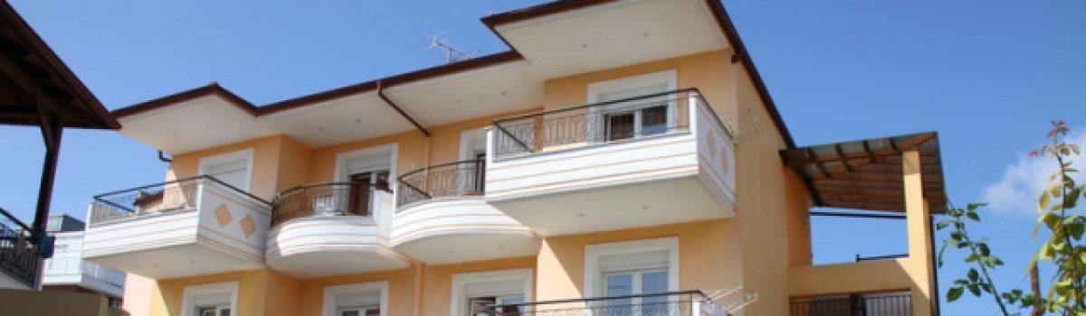 Vila Aldebaran 1 – Limenarija
