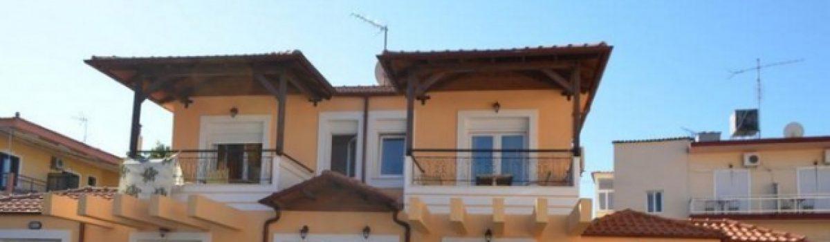 Vila Aldebaran 2 – Limenarija