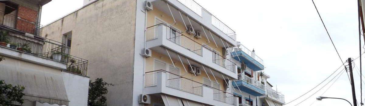 Apartmani Anixi – Edipsos