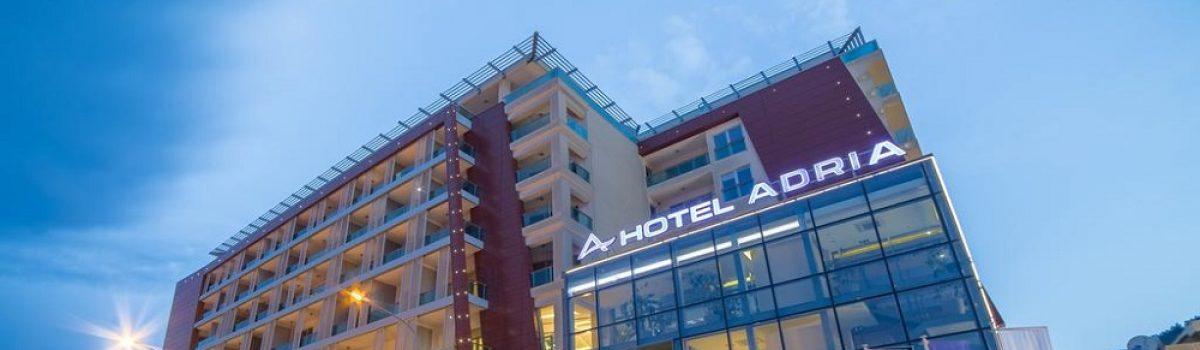 Hotel Adria 4*