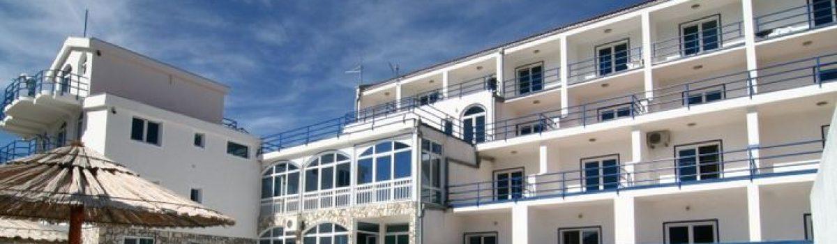 Hotel El Mar 2*