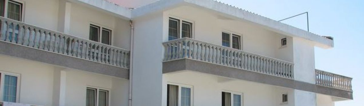 Hotel Lovćen 2*