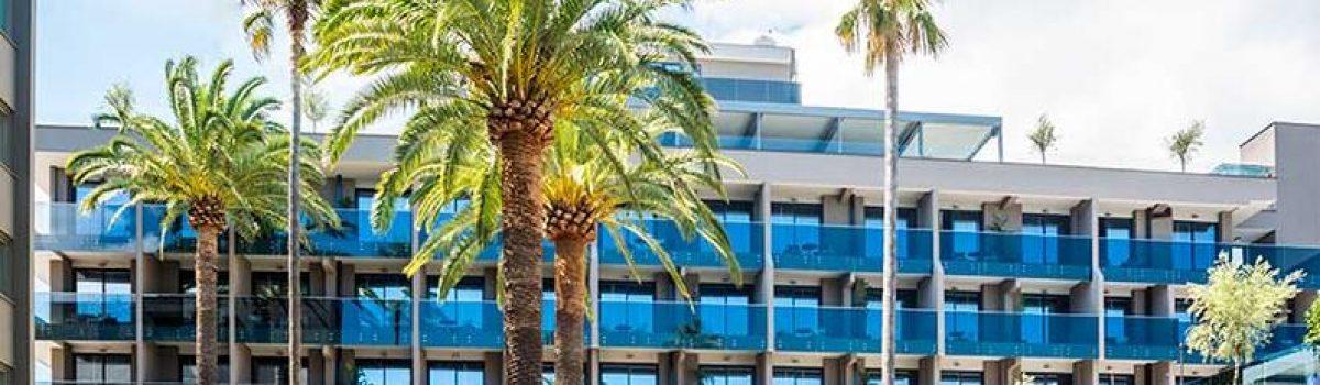 Hotel Palmon Bay 4*