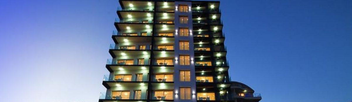 Hotel Shine 4*