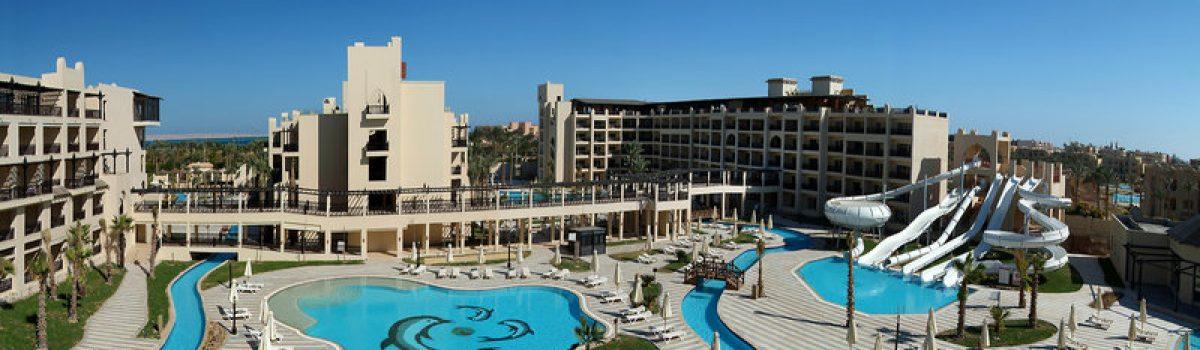 Hotel Steigenberger Aqua Magic 5*