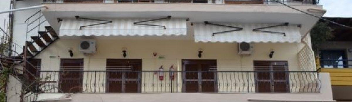Vila Akrogiali – Neos Marmaras