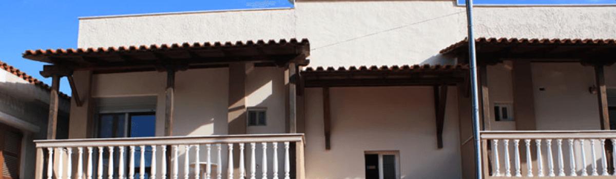 Vila Alexandros – Sarti