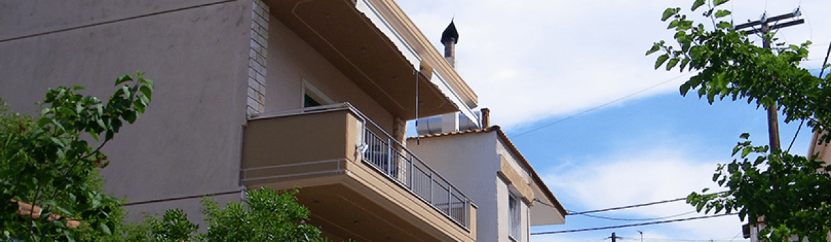 Vila Dimitra – Sarti