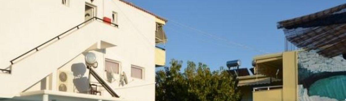 Vila Dimitris – Potos