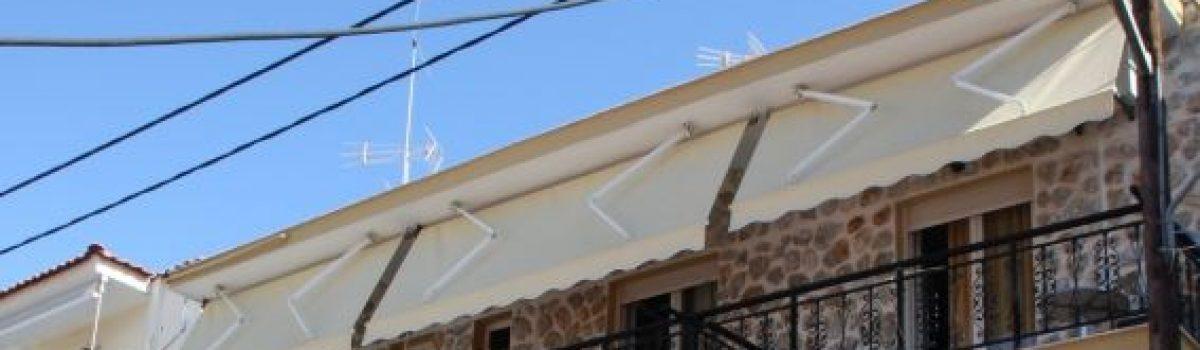 Vila Eleni 2 – Potos
