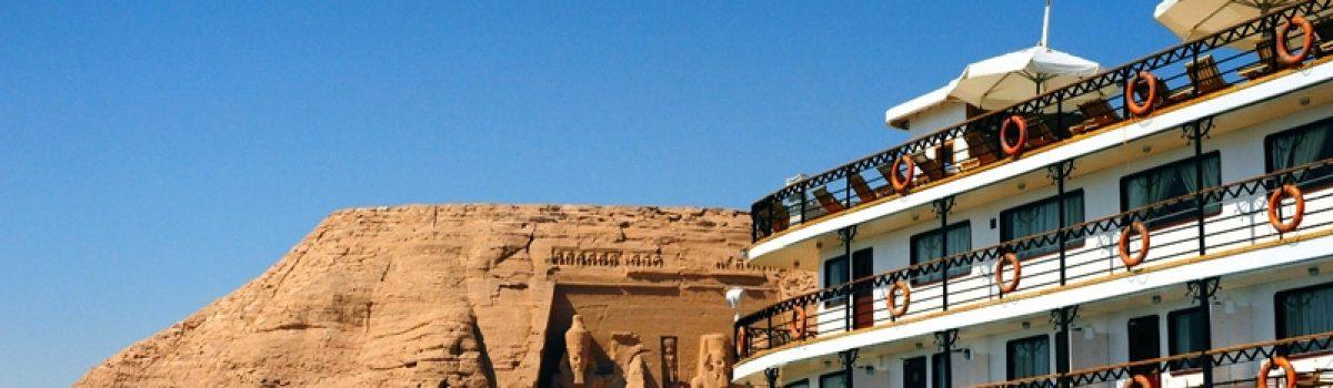 Egipat – Krstarenje Nilom
