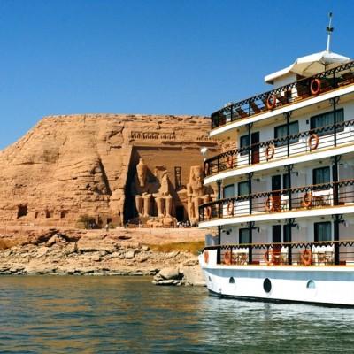 Krstarenje Nilom