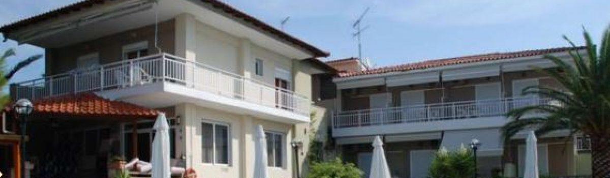 Hotel Sunset 3* – Neos Marmaras