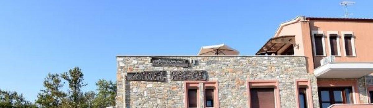Vila Zanet Palace