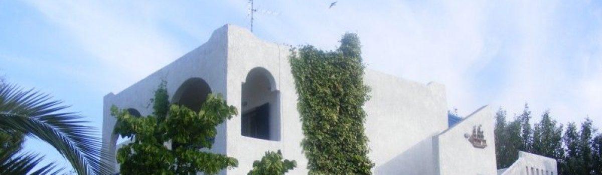 Vila Kalamitsi Studios – Kalamitsi