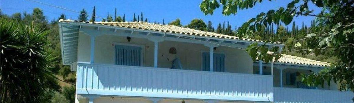 Vila Milia – Agios Nikitas
