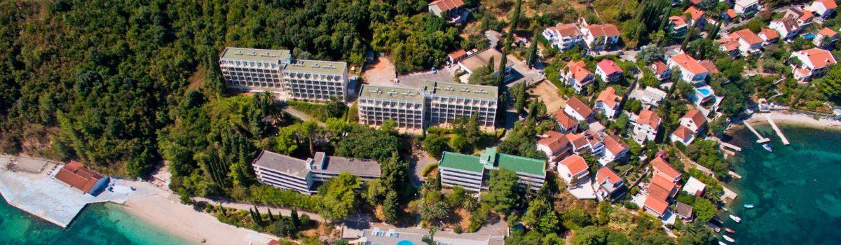 Hotel Iberostar Njivice 4*