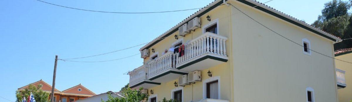 Vila Fotis House