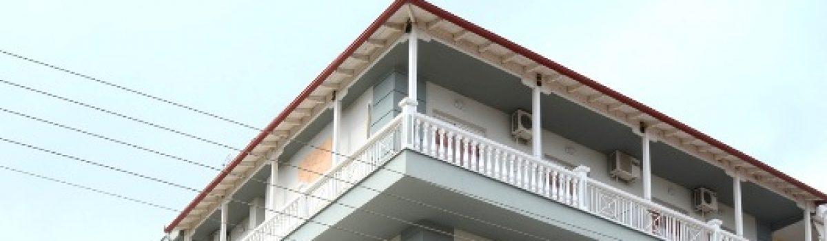 Vila Odyssia