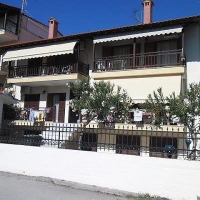 Vila Aleksandra Jerisos